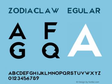 zodiaclaw
