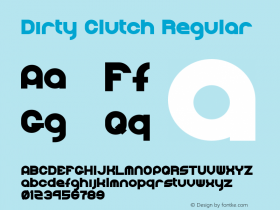 Dirty Clutch