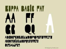 Kuppa Basic