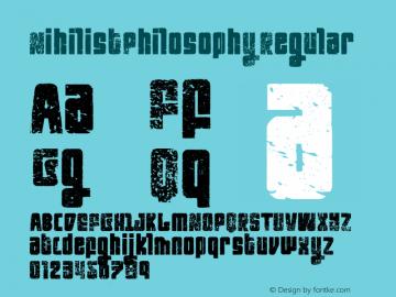 NihilistPhilosophy