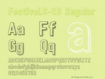 FestivoLC-3D