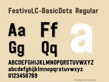 FestivoLC-BasicDots
