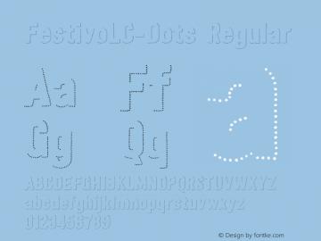 FestivoLC-Dots