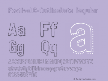 FestivoLC-OutlineDots
