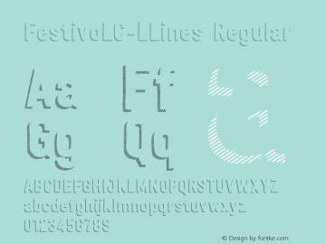 FestivoLC-LLines