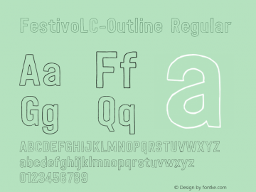 FestivoLC-Outline