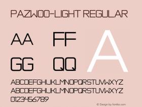 Paz-Light