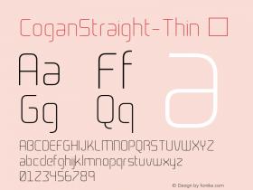 CoganStraight-Thin