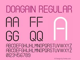 DoAgain