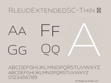 RleudExtendedSC-Thin