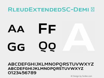 RleudExtendedSC-Demi