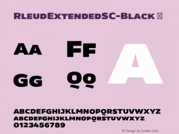 RleudExtendedSC-Black