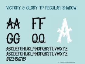 Victory & Glory TP