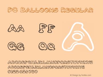 PC Balloons