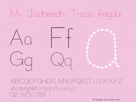 Mv Jadheedh Trace