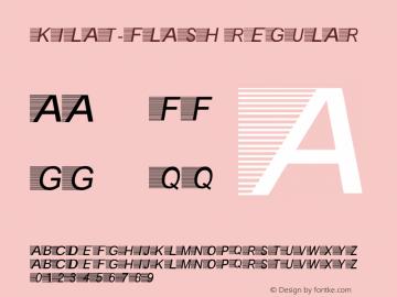 Kilat-Flash