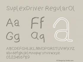 SuplexDriver