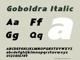 Goboldra