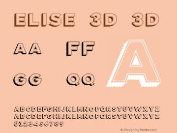 Elise 3D