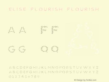 Elise Flourish