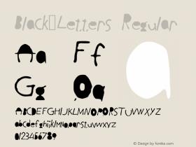 Black_Letters