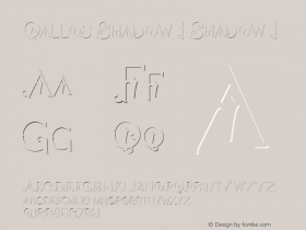 Qallos Shadow 1