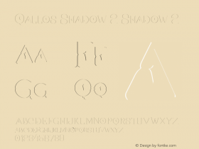 Qallos Shadow 2