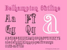 Belhampton
