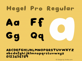 Hegel Pro