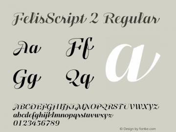 FelisScript 2