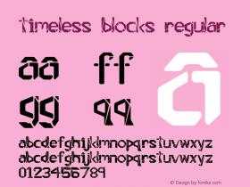 Timeless Blocks