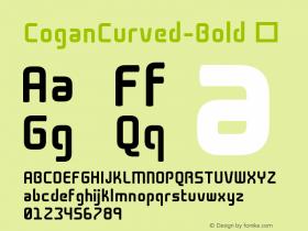 CoganCurved-Bold