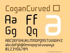 CoganCurved