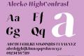 Alecko-HighContrast
