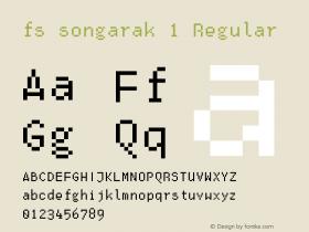 fs songarak 1