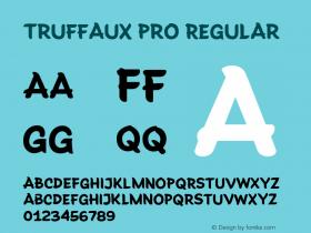 Truffaux Pro