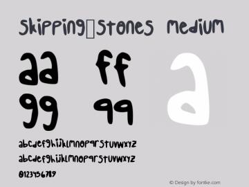 Skipping_Stones