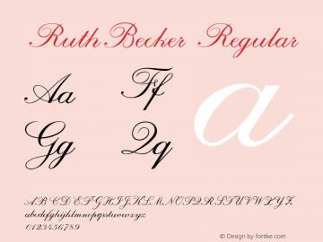 RuthBecker