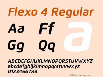 Flexo 4