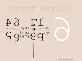 Ourier