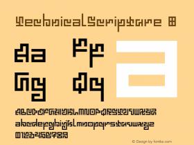 TechnicalScripture