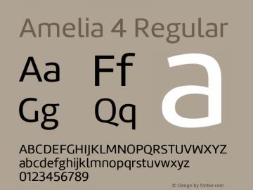 Amelia 4