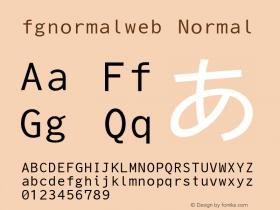 fgnormalweb