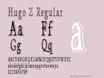 Hugo Z