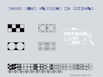 Floor Tile Patterns JL