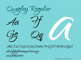 Qwigley