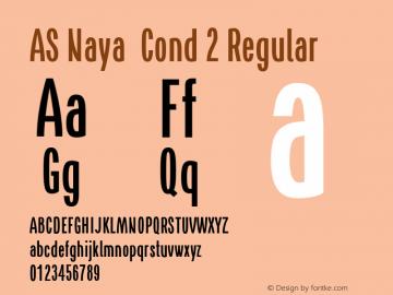 AS Naya Cond 2