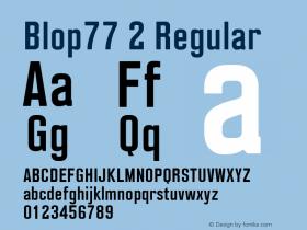 Blop77 2