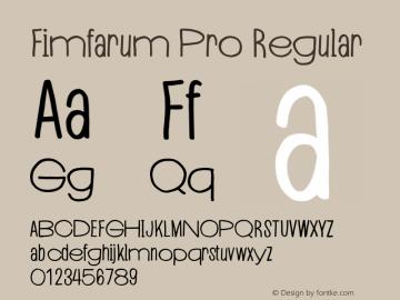 Fimfarum Pro