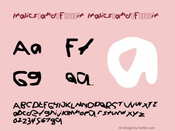 Italics_and_F____it